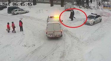 """Семенченко с сумками """"с личными вещами"""" - фото 1"""