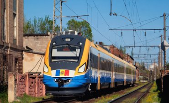 Поезд прибывает с опозданием в пять лет - фото 1