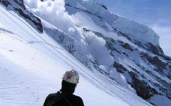 Поиски лыжников затруднены плохой погодой - фото 1