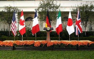 G7 готова расширить санкции против РФ  - фото 1