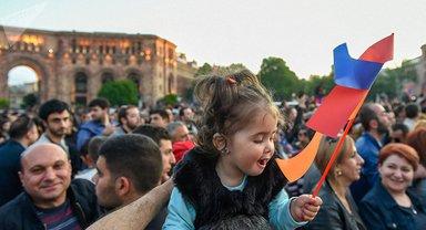 Бархатная революция в Армении победила - что дальше - фото 1