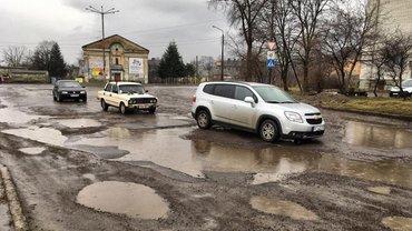 Украина. Наши дни - фото 1