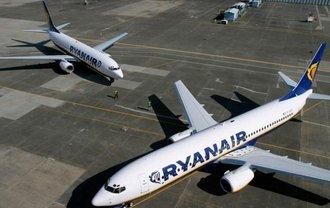 Изменения во времени отправления и прибытия рейсов Ryanair - фото 1