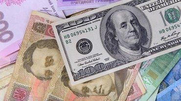 Правительство рассчитывает получить от МВФ в 2018 году лишь $1,5 млрд - фото 1