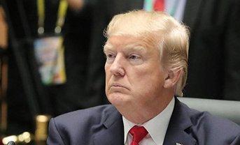 Трамп рассказал о симпатии к Ким Чен Ыну - фото 1