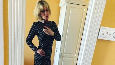 """Захарову обозвали """"страшной"""" после ее фото в Instagram  - фото 1"""
