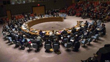 Совбез ООН не поддержал резолюцию РФ - фото 1
