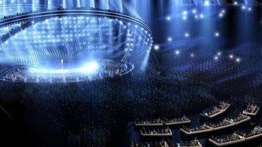 Евровидение-2018: организаторы завершают установку сцены - фото 1