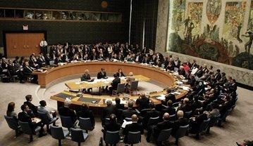 США, Британия и Франция представили условия для прекращения войны в Сирии - фото 1