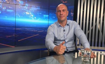 Кива возглавил Федерацию по дворому футболу - фото 1