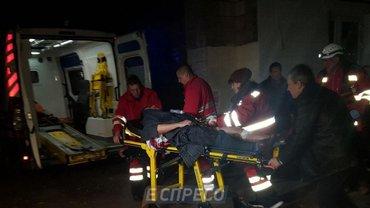 """Взрыв возле """"Эспрессо"""" произошел 25 октября - фото 1"""