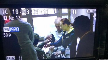 "Суд арестовал ""доверенное лицо Путина"" - фото 1"