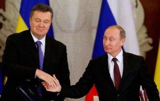 "Решение по ""долгу Януковича"" примут позже - фото 1"
