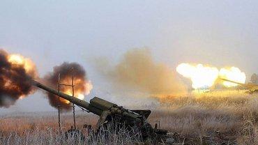 Террористы лупят по Авдеевке и Пескам из запрещенного минскими договоренностями вооружения - фото 1