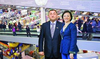 Герега и его жена хранят 124 миллиона наличными - фото 1