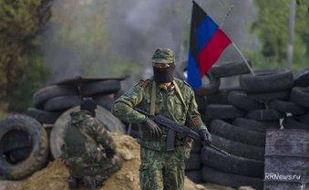 В течение последних 10 дней семеро боевиков на Донбассе сдались украинской полиции  - фото 1