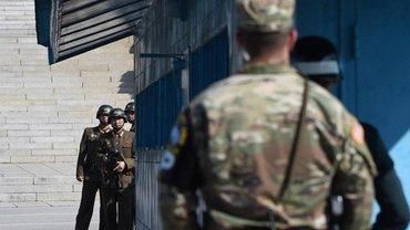 Северная и Южная Корея готовятся к перемирию  - фото 1