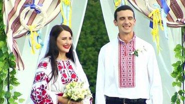 Одруження наосліп 4 сезон 13 выпуск смотреть онлайн - фото 1