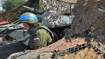 Молдова хочет коридор для вывода российских войск из ПМР - фото 1
