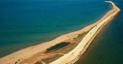 Часть острова Тузла хотят передать России - фото 1