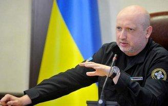 Турчинов знает, как быстро зачистить Донбасс от русских - фото 1