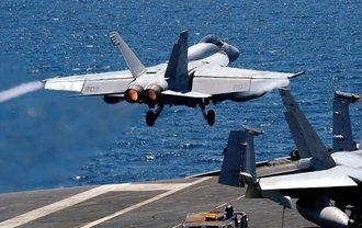 Великобритания готовит ВМС и ВМФ для удара по Сирии  - фото 1