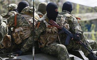 Новая партия российских наемников - фото 1