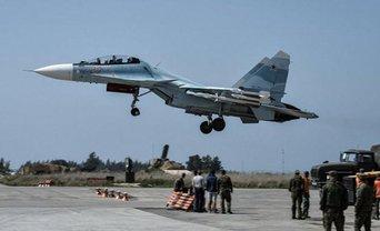 Сирийская армия пытается прикрыться за спинами у россиян - фото 1