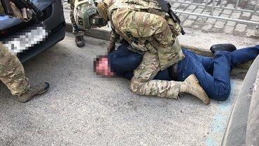 Сотрудники СБУ ликвидировали две ДРГ - фото 1