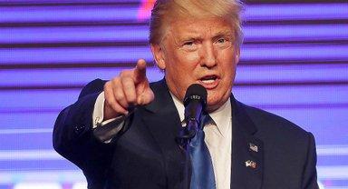 Трамп анонсирует удар по Сирии - фото 1