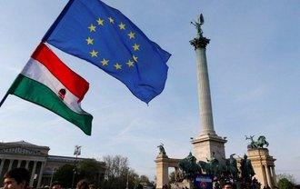 Венгрия может попасть под санкции ЕС - фото 1