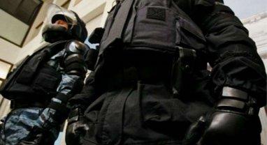 """В Днепре проходят обыски у """"воров в законе"""" - фото 1"""