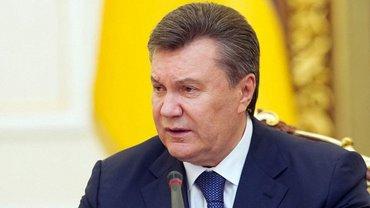 Янукович знал о планах РФ захватить Украину - фото 1