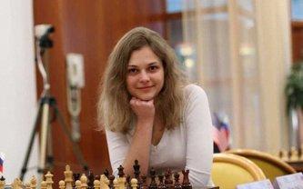 Анна Музычук - фото 1