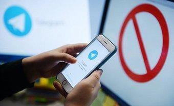 Из-за блокировки Telegram в России легли банки и платежные системы - фото 1