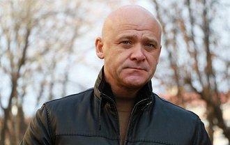 Труханову вернули паспорт - фото 1