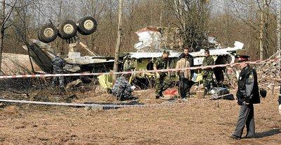 Смоленская катастрофа, установлена причина гибели пассажиров - фото 1