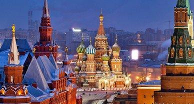 В Кремле разгневаны новыми антироссийскими санкциями - фото 1