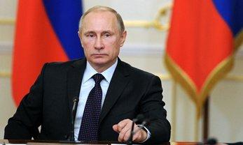 Путин отреагировал на атаку в Сирии - фото 1