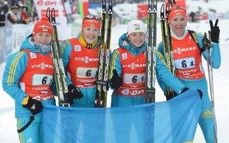 Украинских биатлонисток будет тренировать россиянин - фото 1
