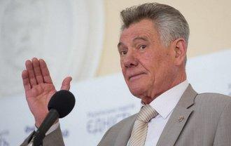 НАПК проверит декларацию Омельченко - фото 1