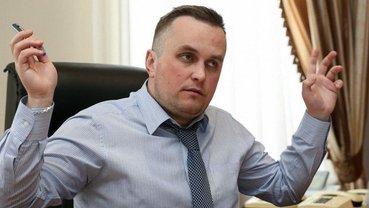Назар Холодницкий пришел на допрос - фото 1
