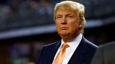 .Дональд Трамп - фото 1