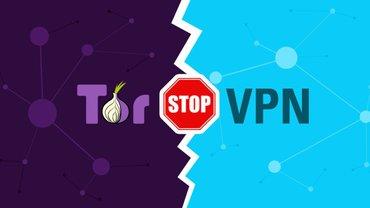 В России вслед за Telegram хотят блокировать VPN - фото 1