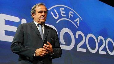 С экс-президента УЕФА Платини сняли все обвинения - фото 1