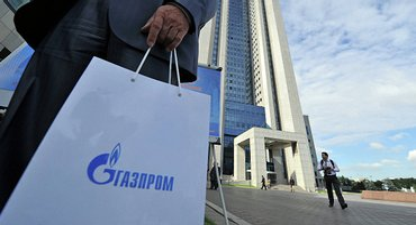 """Решение не наказывать """"Газпром"""" привело к скандалу - фото 1"""