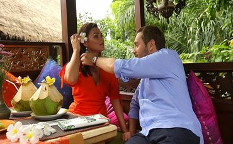 Холостяк 8 сезон 12 выпуск: финал, путешествие на Бали и сюрпризы от Рождена - фото 1