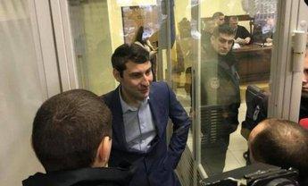Северин Дангадзе пробудет под стражей еще два месяца - фото 1