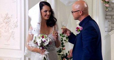 Одруження наосліп 4 сезон 16 выпуск смотреть онлайн - фото 1