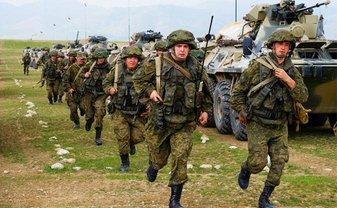 Армия РФ проедает пенсии россиян - фото 1